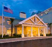 Hotel Homewood Suites By Hilton Charleston Airport/conv. Center