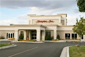Hotel Hampton Inn Logan