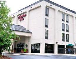 Hotel Hampton Inn Clemson - University Area