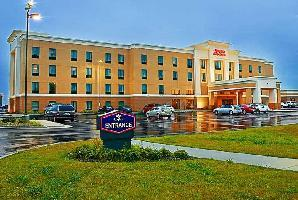 Hotel Hampton Inn & Suites Marshalltown