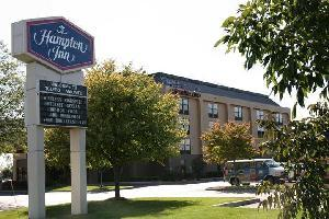 Hotel Hampton Inn Toledo-south/maumee