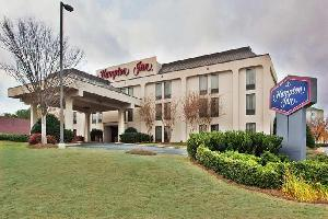 Hotel Hampton Inn Atlanta-town Center/kennesaw