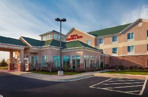 Hotel Hilton Garden Inn Elkhart