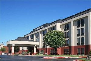 Hotel Hampton Inn Bentonville/rogers