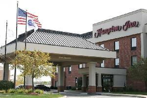 Hotel Hampton Inn Akron-south