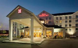 Hotel Hilton Garden Inn Mt. Laurel