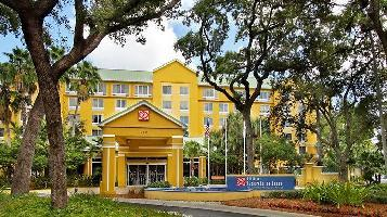 Hotel Hilton Garden Inn Ft. Lauderdale Airport-cruise Port