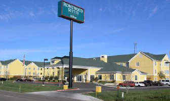 Hotel Homewood Suites By Hilton Amarillo