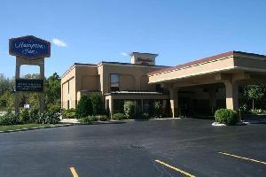 Hotel Hampton Inn Columbus-east