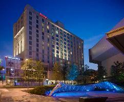 Hotel Hilton Providence