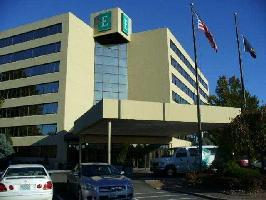 Hotel Embassy Suites Kansas City - Overland Park