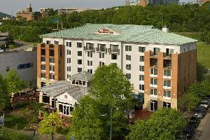 Hotel Hilton Garden Inn Chattanooga Downtown