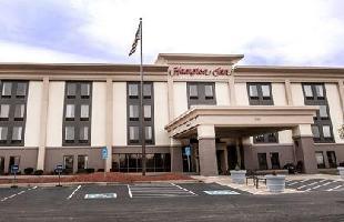 Hotel Hampton Inn Louisville-north/clarksville