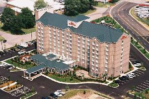 Hotel Hilton Garden Inn Louisville Airport