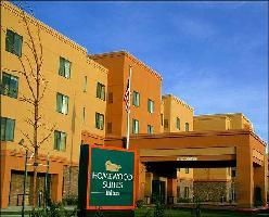 Hotel Homewood Suites By Hilton Reno