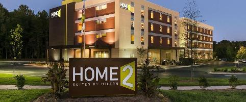 Hotel Home2 Suites By Hilton Charlotte I-77 South, Nc