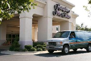 Hotel Hampton Inn & Suites Leesburg