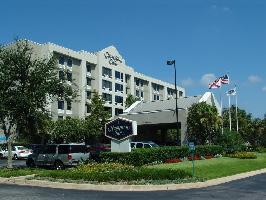 Hotel Hampton Inn Mobile-east Bay/daphne