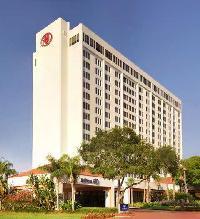 Hotel Hilton St. Petersburg Bayfront