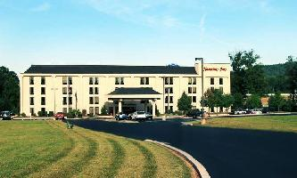 Hotel Hampton Inn Manheim