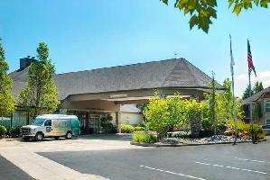 Hotel Homewood Suites By Hilton Vancouver-portland