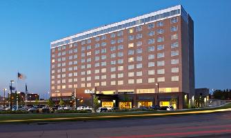 Hotel Hilton Minneapolis/bloomington