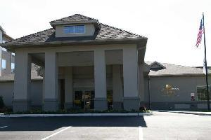 Hotel Homewood Suites By Hilton Leesburg, Va