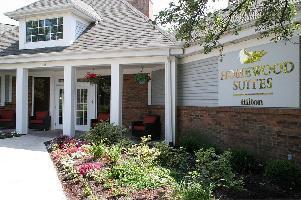 Hotel Homewood Suites By Hilton Columbus/worthington