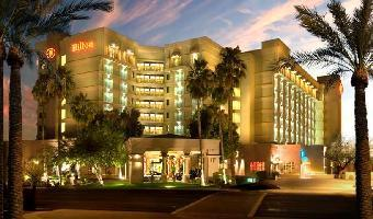 Hotel Hilton Phoenix/mesa