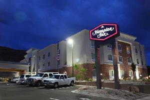 Hotel Hampton Inn Moab