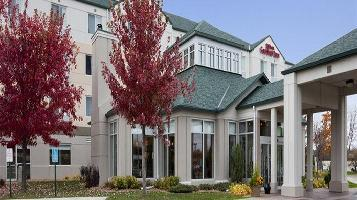 Hotel Hilton Garden Inn Minneapolis Eagan