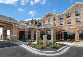 Hotel Hilton Garden Inn Twin Falls