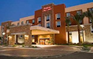 Hotel Hampton Inn & Suites Phoenix Chandler-fashion Center Az