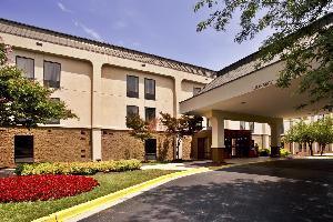 Hotel Hampton Inn Bowie