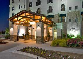 Hotel Homewood Lawrenceville