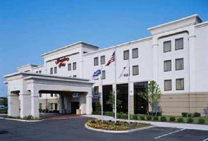 Hotel Hampton Inn Linden