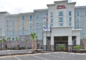 Hotel Hampton Inn & Suites Columbia/southeast-ft. Jackson