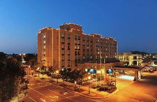 Hotel Hilton Garden Inn Virginia Beach Town Center