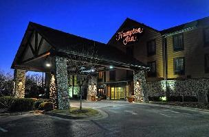 Hotel Hampton Inn Kansas City-village West