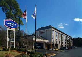 Hotel Hampton Inn Charleston-airport/coliseum