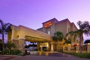 Hotel Hampton Inn & Suites Rockport-fulton