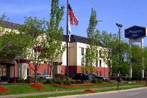 Hotel Hampton Inn Cincinnati-kings Island