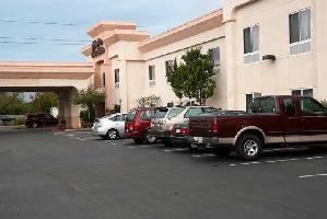 Hotel Hampton Inn & Suites Sacramento-cal Expo