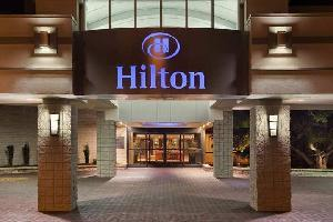 Hotel Hilton North Raleigh/midtown