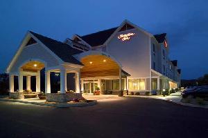 Hotel Hampton Inn Rutland