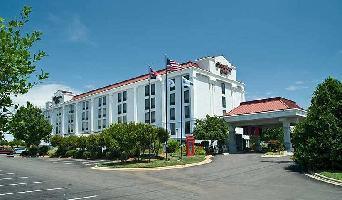 Hotel Hampton Inn Winston-salem-i-40/hanes Mall