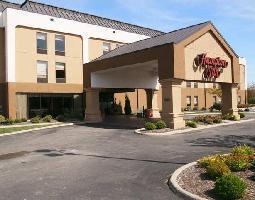 Hotel Hampton Inn Columbus/delaware I-71 North