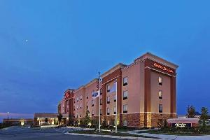 Hotel Hampton Inn & Suites Tulsa North/owasso