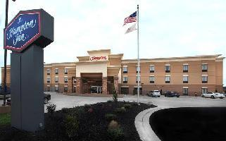 Hotel Hampton Inn New Albany