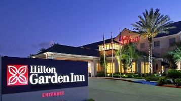 Hotel Hilton Garden Inn Beaumont, Tx